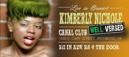 8 Years of Tuesday Verses @ Well Versed feat. Kimberly...