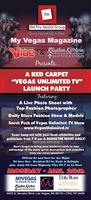 """Vegas Unlimited TV Launch Party"""