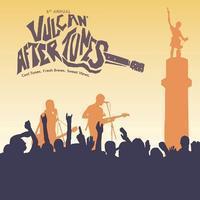 Vulcan AfterTunes Concert Series
