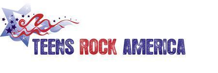 TEENS ROCK AMERICA