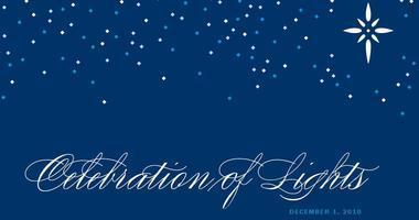Celebration of Lights