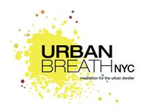 Urban Breath NYC logo