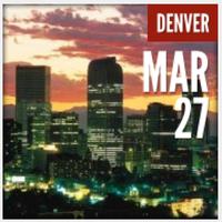 Canon Filmmakers Live - Denver