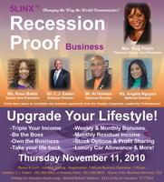 5LINX Millionaire Movement Event - Houston Expansion