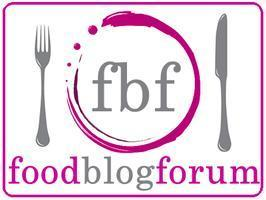 Food Blog Forum Seminar: Orlando, Florida