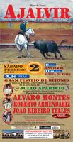 Feria Taurina de Ajalvir 2013
