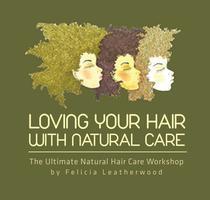 Los Angeles Natural Hair Workshop @ Carol's Daughter!