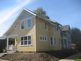 Grand Opening for PCRI New Homes
