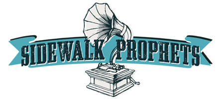 LoveandServe.org presents Sidewalk Prophets