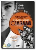 Cameraman: The Life and Work of Jack Cardiff : A Film...