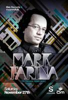 Mark Farina at supperclub la