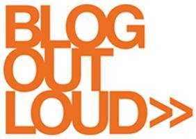 Blog Out Loud 7>>
