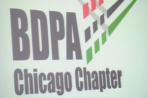 BDPA Chicago 2011 Black Tie Awards  Gala