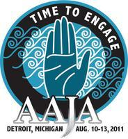 TIME TO ENGAGE: 2011 AAJA Convention in Detroit