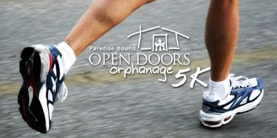JQ99/Nephew Physical Therapy present: Open Doors 5K