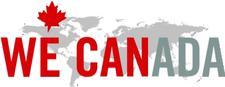 We Canada logo
