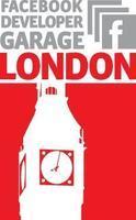 Facebook Developer Garage London September 2010
