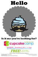 CupcakeCamp Charleston 2011