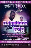 GZA (Wu Tang Clan) w/ DJ MUGGS (Cypress Hill)  +...