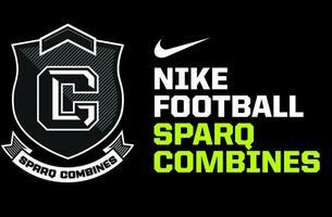 Max Ex Team Travel - Nike Sparq Combine