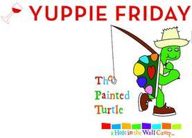 Yuppie Friday Block Party in Support of The Painted Tur...