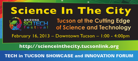 Tech In Tucson Forum on Technology Innovation &...