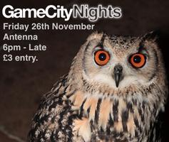 GameCityNights #9 - Festival Fallout