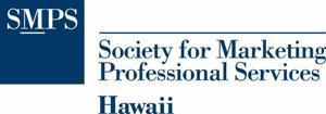 SMPS Hawaii October 27 Lunch Program - The Many Hats of...