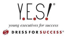 Young Executives For Success (Y.E.S!) logo