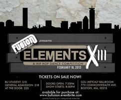 Fusion Presents Elements XIII