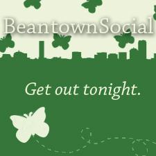 BeantownSocial.com logo