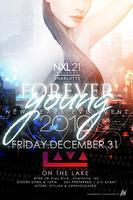 NXL21 Charlotte Presents: *FOREVER YOUNG* 2010 New...