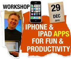 iPhone & iPad Apps for Fun & Productivity