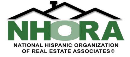 NHORA October 12th Luncheon