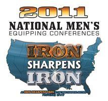 Iron Sharpens Iron Conference ~  King of Kings Church...