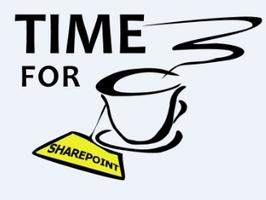 Wrocław - Time For SharePoint - 2010