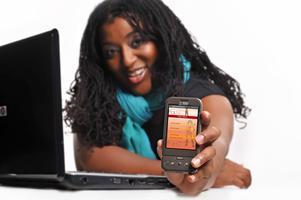 Social Media Marketing Workshop with Cheryl Lawson