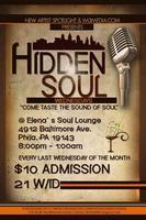 Hidden Soul Wednesdays