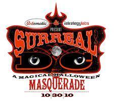 Surreal DC: A Magical Halloween Masquerade