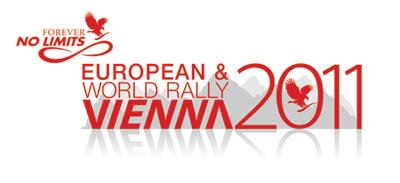 European & World Rally 2011