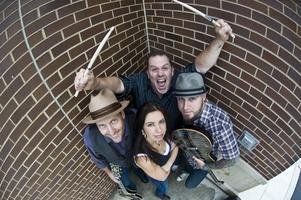 Cowboy Mouth // Presented by Austin Young Chamber