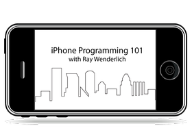 iPhone Programming 101