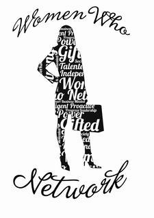 Women Who Network logo