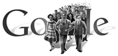 Google Mountain View Celebrates Black History Month