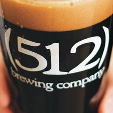 (512) Brewing Company logo