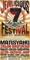 Jewlicious Festival 7