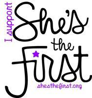 She's the First Soiree: Our 1st Birthday Benefit Bash!