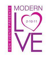Modern Love 2011