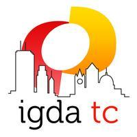 IGDA August Meeting - Andy Pickett - QONQR