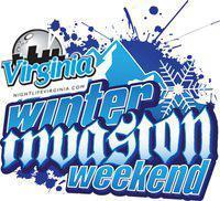 Winter Invasion Weekend